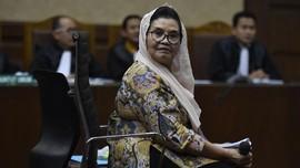 Melacak Jejak Kasus Korupsi Alkes Siti Fadilah