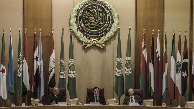 Liga Arab mendesak Australia dan Brasil membatalkan sikap mengakui Yerusalem sebagai Ibu Kota Israel karena melanggar kesepakatan internasional.