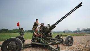 Kamboja Tanggapi Isu Rencana Bangun Pangkalan untuk China