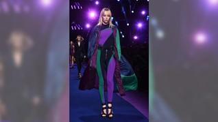 Wonder Woman Jadi Inspirasi Sembilan Desainer 'High Fashion'