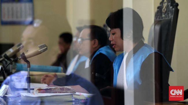 Puluhan alat bukti itu diharapkan dapat meyakini majelis hakim agar mengabulkan gugatan Surat Presiden Jokowi terkait RUU Ciptaker.