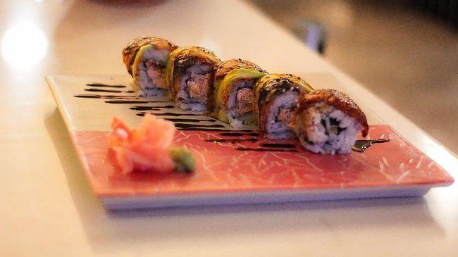 Dibuka Oktober tahun lalu, Correlate jadi solusi dari chef Juna Rorimpandey bagi yang ingin menikmati standar tinggi kuliner Jepang dan Perancis.