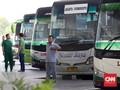 Terminal Bus akan Direvitalisasi agar Senyaman Bandara
