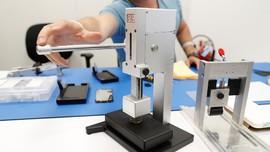 Apple akan Taruh Mesin Perbaikan Otomatis Layar iPhone