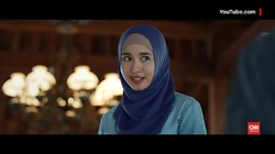 Sinema Berlatar Islam Sukses dengan Sekuel di Indonesia