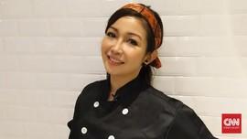 Chef Marinka: Saya Belajar Banyak dari Pak Bondan