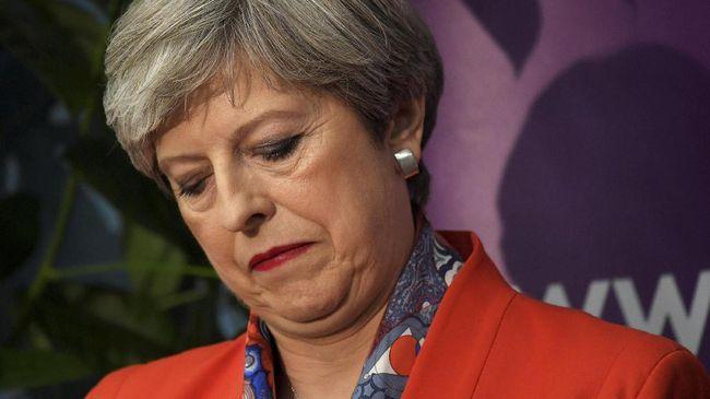 Kisruh Pertemuan Rahasia di Israel, Menteri Inggris Mundur