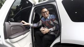 Eko Patrio Goda Erick Thohir Maju Pilpres 2024