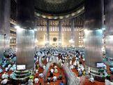 PBNU Sindir Politisasi Agama dan Politik Kebencian di Masjid