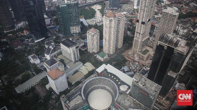 Genjot Infrastruktur, Pemerintah Didesak Naikkan Rasio Pajak