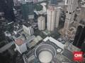 Jokowi Patok Pertumbuhan Ekonomi 5,4 Persen Tahun Depan