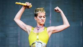 Banding, Katy Perry Menang Atas Kasus Plagiat Dark Horse
