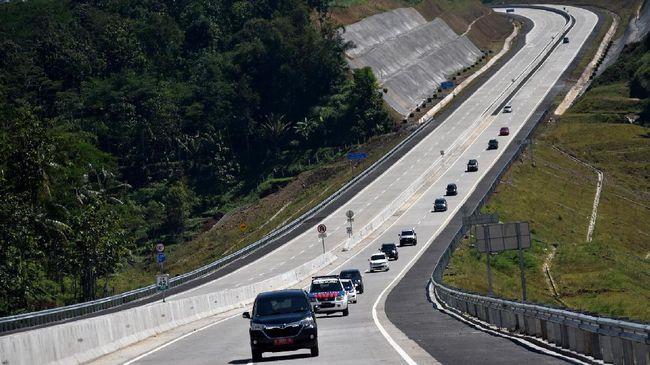 PT Jasa Marga (Persero) Tbk telah mengalirkan dana talangan sekitar Rp316 miliar untuk pembangunan ruas jalan tol Manado-Bitung di Provinsi Sulawesi Utara.