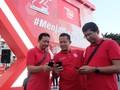 Komitmen Telkomsel di Gelaran 50 Tahun Jakarta Fair Kemayoran