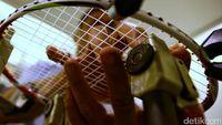 Pbsi Ajukan Penggunaan Kembali Peralatan Bekas Asian Games