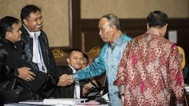KPK Terima Permohonan Justice Collaborator Terdakwa e-KTP