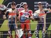 Duel Hidup-Mati Lawan Marquez, Dovizioso Juara GP Austria