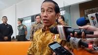 Jokowi: Saya Tidak Ingin KPK Lemah