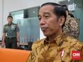 Jokowi Kerek Belanja Negara di 2018 Jadi Rp2.204 Triliun