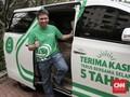 Grab & Gojek Pelajari Aturan Batas Atas Bawah Tarif Taksi
