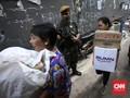 Jurus BUMN Bangkrut ala Prabowo Serang 'Pertahanan' Jokowi