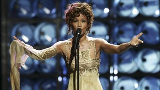 Whitney Houston I Will Always Love You Cetak Rekor YouTube