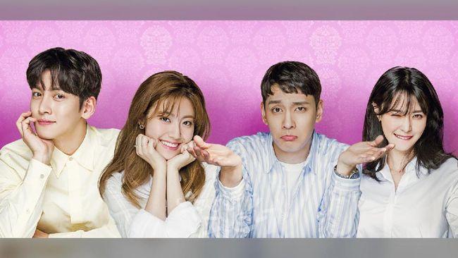 Suspicious Partner adalah drama Korea terpopuler 2017. Suspicious Partner dibintangi aktor Ji Chang-wook dan aktris Nam Ji-hyun.