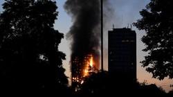 Kemlu Pastikan Tak Ada WNI Korban Kebakaran Apartemen London