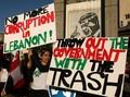 AS Sebut Siap Bantu Libanon Penuhi Tuntutan Demonstran