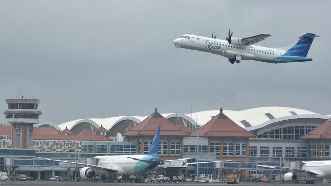 Australia dan Singapura Rilis Imbauan Perjalanan ke Bali