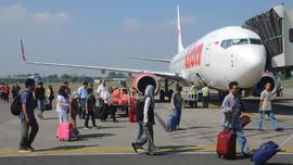 Penumpang Pesawat Naik Tembus 303 Ribu Jelang Larangan Mudik