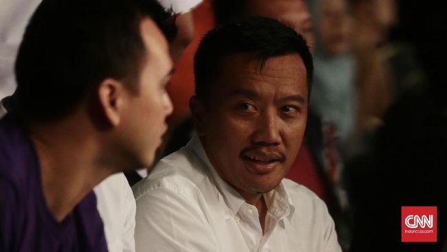 Menpora Antusias Ikut Gowes Pesona Nusantara di Bengkulu