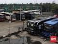 Setop Layanan Bus AKAP di Jakarta, DKI Tunggu Restu Pusat