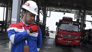 Pertamina Tambah Pasokan BBM Selama Libur Akhir Tahun