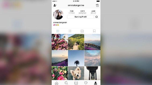 Cara Simpan Foto Mantan Diam Diam Di Instagram