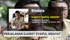 Perjalanan Djarot Syaiful Hidayat