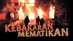 Kebakaran Mematikan di Seluruh Dunia