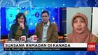 Suasana Ramadan di Kanada