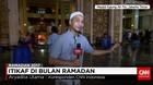 Itikaf di Bulan Ramadan