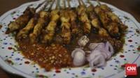 Jangan Sepelekan Acar Bawang Saat Makan Kambing di Idul Adha