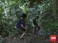 Jelajah Gunung Bandung dan Misi Validasi Ratusan Gunung