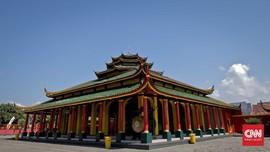 13 Tempat Wisata Religi di Indonesia yang Populer