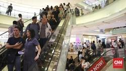 Mendag Nasehati Pengelola Mal Tak Kalah dengan 'Online Shop'