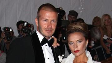 Mengintip Menu Makan Sehat Anak-anak David Beckham