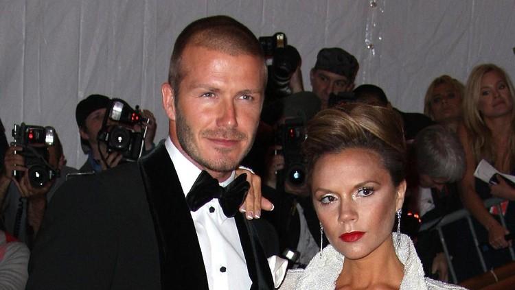 Anak-anak David Beckham dan sang istri, Victoria sudah dibiasakan makan makanan sehat, Bun. Kayak apa ya menunya?