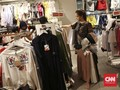 Masyarakat Tahan Belanja Demi Pelesiran