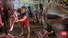 Pemerintah Disebut Bakal Impor Daging dari Australia-Meksiko