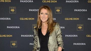 Pesan Menyentuh Celine Dion untuk Mendiang Suami