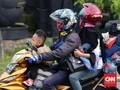 Polisi Bakal Cegat Pemudik di Jalan Tikus Keluar Jabodetabek