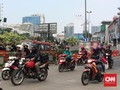 Ombudsman DKI: Segera Lakukan Pembatasan Alur Warga